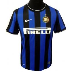 Matchtröja Inter